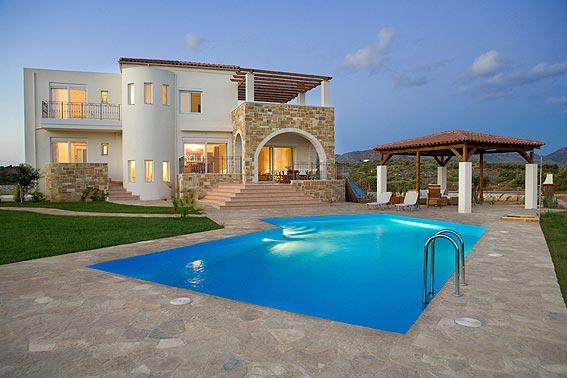 Къщата на Александра Скот Luxury-homes